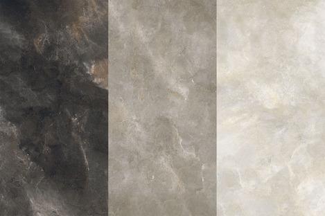 Royal Stone : des surfaces en céramique technique toujours plus résistantes et élégantes