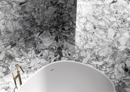White et Grey Beauty : la beauté et l'originalité des nouveaux Marmi Maximum