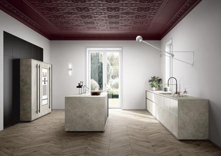 Les plans de cuisine SapienStone : des surfaces hygiéniques, pratiques et sûres