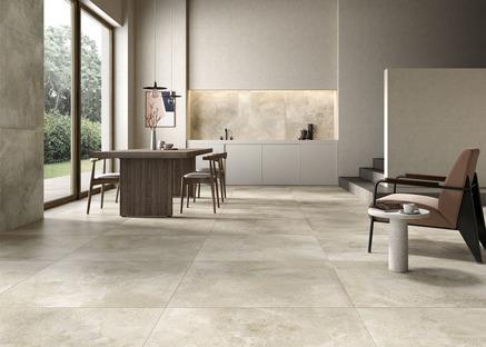Les revêtements de sol et de mur Royal Stone : quand la pierre et le marbre sont en parfaite harmonie.