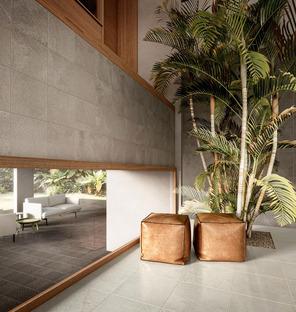 Dalles en céramique technique : présent et futur des surfaces contemporaines