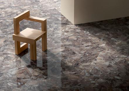 La céramique technique Fiandre pour des espaces épurés, lumineux et sur mesure