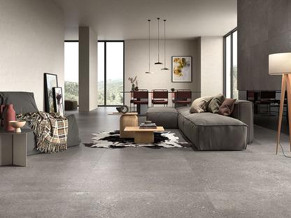 Les surfaces céramiques Loft : un design minimaliste d'inspiration nordique