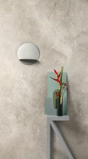 Élégantes et polyvalentes : les dalles en céramique Porcelaingres effet pierre naturelle