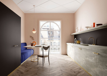 Nouvelles tendances design : les plans SapienStone pour une cuisine idéale et personnalisée