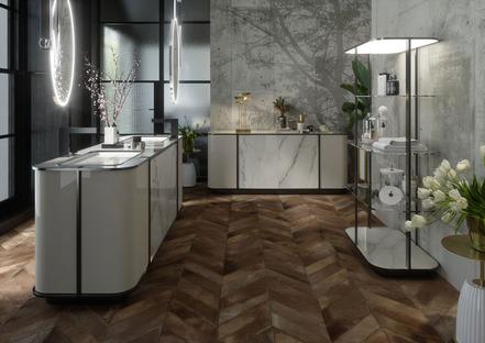 Seventyonepercent : une salle de bains au design unique et authentique