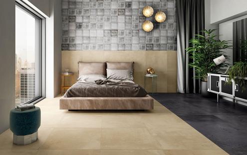 Tendances 2021 de l'aménagement d'intérieur : l'innovante collection pour l'habitat de Diesel Living with Iris Ceramica
