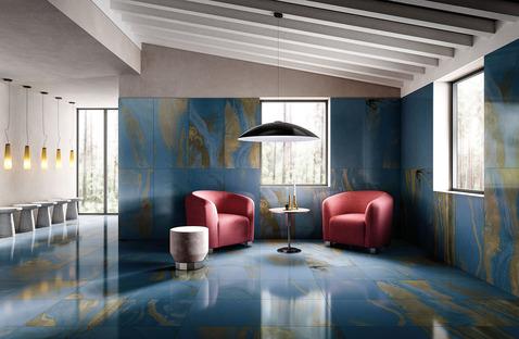 Cosmic Marble : le produit idéal pour un aménagement d'intérieur 2021 chaleureux et lumineux