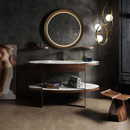 Seventyonepercent : les nouveaux meubles pour espaces de bien-être et salles de bains alliant harmonie et personnalité