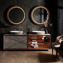 Seventyonepercent : les salles de bains entrent dans une nouvelle ère grâce à la céramique technique