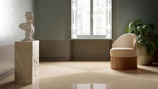 Le Veneziano : la beauté du terrazzo pour un intérieur élégant et intemporel