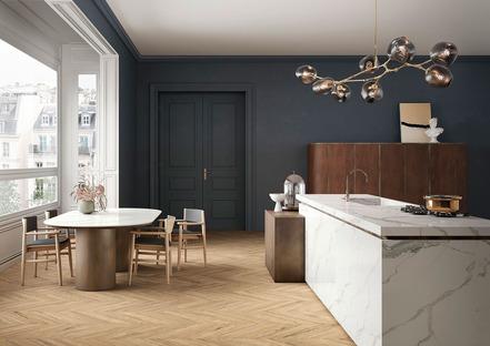 Les plans de cuisine SapienStone : des surfaces pratiques et résistantes pour des espaces personnalisés