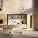 Le Veneziano de SapienStone ouvre de nouvelles perspectives pour les surfaces de cuisine