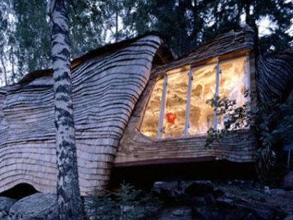 Maison refuge Arjang - Suède