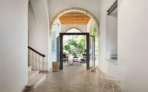 Récupération, restauration, restructuration et remise en état : une architecture à retrouver.