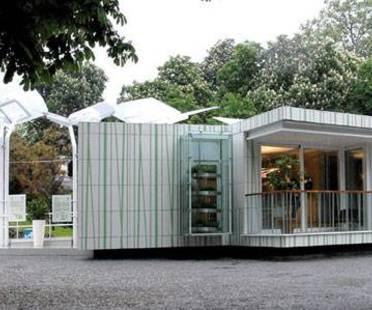 La façade ventilée : liberté conceptuelle et économie d'énergie