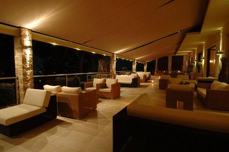 Hotel Akraion, Atene, Grecia
