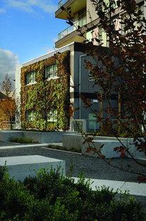 Dockside Green, Victoria (BC), Canada. Perkins-Will Canada Architects Co.