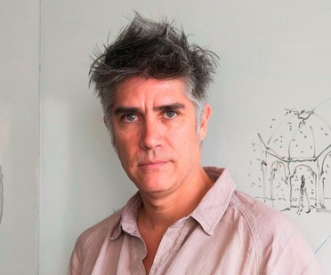 Alejandro Aravena - ELEMENTAL
