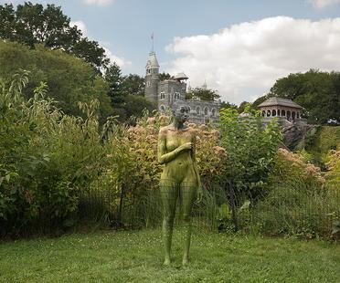 Trina Merry - New York Series