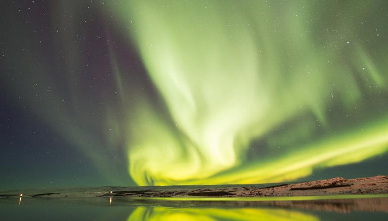 Paesaggi islandesi: tra ghiaccio e silenzi