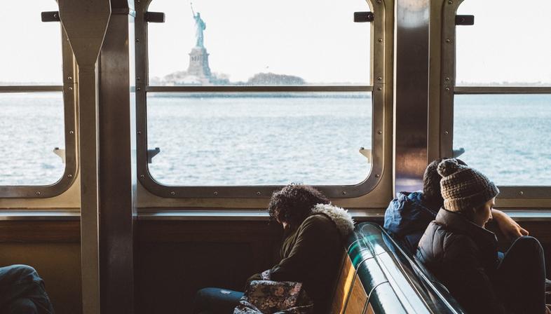 Kenny Rodriguez – New York ad altezza uomo