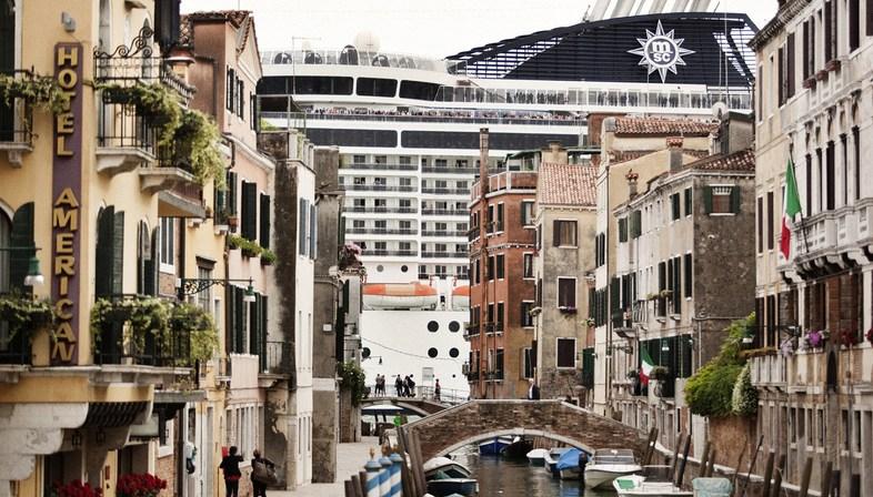 Italo Rondinella – Heritage for Sale