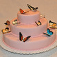 Cake Design: come nascono le torte di Romana Gardani (parte II)