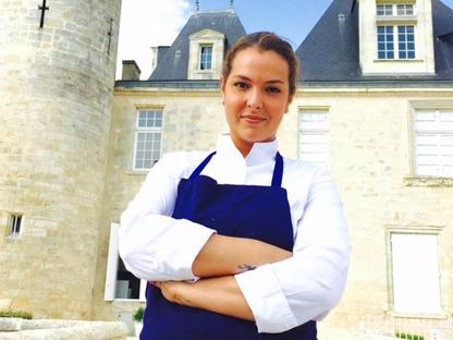La chef Maria Amalia Anedda, tra studio e vocazione (parte I)