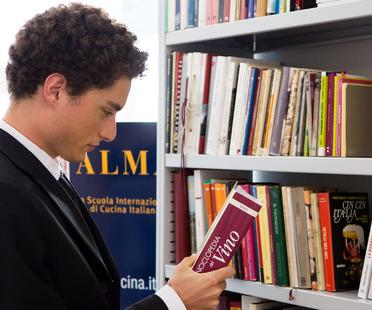 Les conseils de lecture de Marino Marini, bibliothécaire d'ALMA<br /> <script> </script>