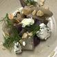 La cucina di Domenico Della Salandra, tra tradizione e creatività
