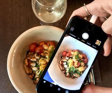 Passioni enogastronomiche (e non) della food blogger Camilla Rossi