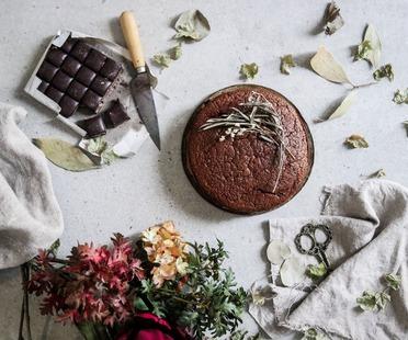 Génoise au chocolat – recette de Delicious Martha