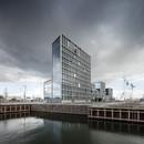 Bâtiment de bureaux à faible impact écologique réalisé à Aarhus par C.F. Møller
