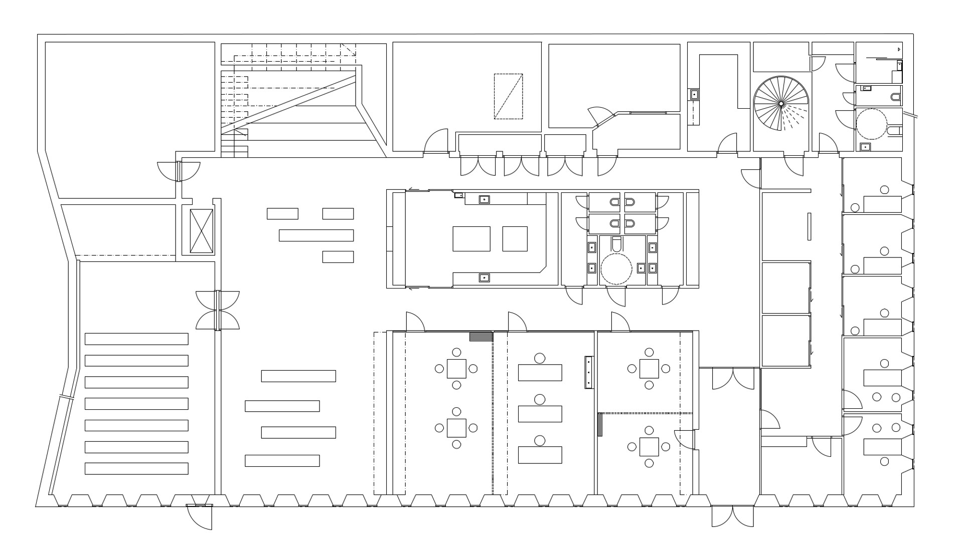 Reiulf Ramstad Arkitekte
