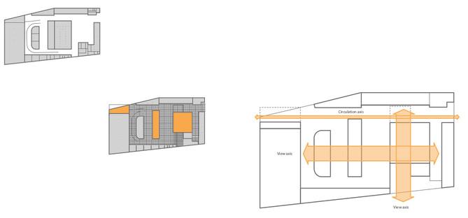 OMA Rem Koolhaas signe le plan directeur de la Fondation Prada à Milan