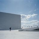 Du marbre italien pour l'Opéra d'Oslo signé Snøhetta