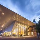 Tenax et Twaron pour le Stedelijk Museum par Benthem Crouwel Architects