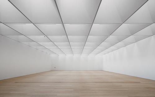 <strong> Réalisé en briques, le Musée cantonal des Beaux-Arts de Lausanne est signé Barozzi Veiga</strong><br />