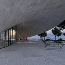 Gibbons Design signe la Mobius House, un ouvrage en briques de chanvre et béton armé