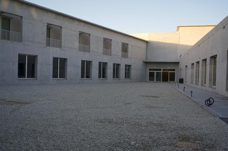 Heliopolis 21 signe une université écologique à Pise