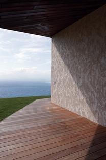 Une maison à basse technologie de Dekleva Gregorič arhitekti