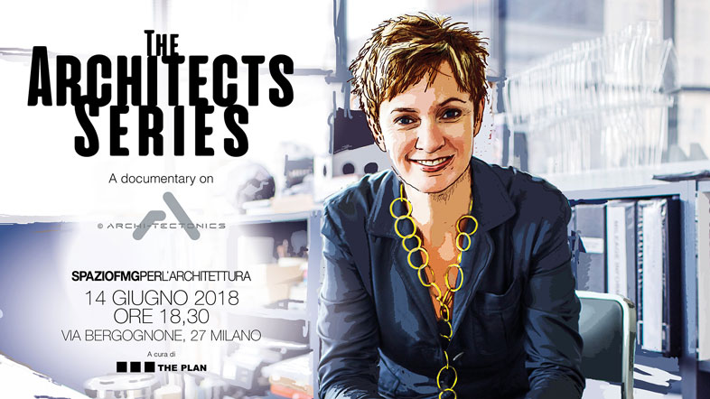 The Architects Series - A documentary on: ARCHI-TECTONICS