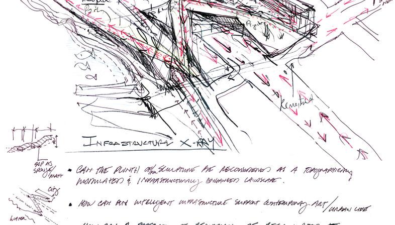 ONSTAGE : ENTRETIEN AVEC WEISS/MANFREDI