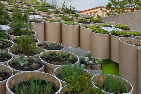 <strong>LES POTAGERS URBAINS</strong><br />